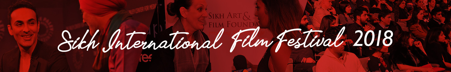 2019 Sikh International Film Festival