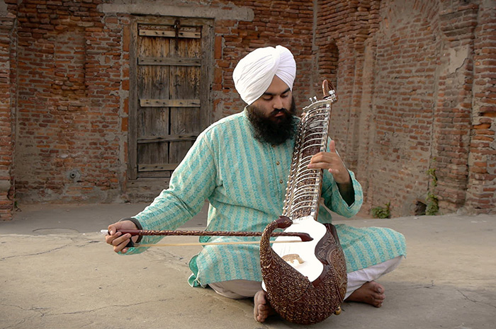 Sikh Musical Heritage - The Untold Story