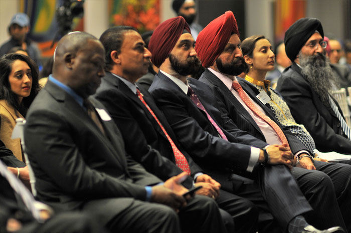 2017 Sikh Leadership Summit
